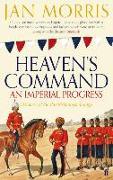 Cover-Bild zu Morris, Jan: Heaven's Command