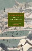 Cover-Bild zu Leigh Fermor, Patrick: A Time of Gifts