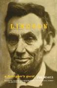 Cover-Bild zu Morris, Jan: Lincoln: A Foreigner's Quest