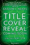 Cover-Bild zu Maas, Sarah J.: A Court of Frost and Starlight
