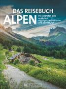 Cover-Bild zu Das Reisebuch Alpen