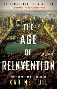 Cover-Bild zu Tuil, Karine: The Age of Reinvention