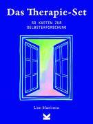 Cover-Bild zu Martinsen, Linn: Das Therapie-Set