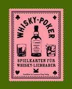 Cover-Bild zu MacLean, Charles: Whisky-Poker