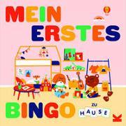 Cover-Bild zu Niniwanted (Illustr.): Mein erstes Bingo Zu Hause