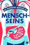 Cover-Bild zu Pemberton, Max: Das wunderbare Abenteuer des Menschseins