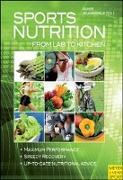 Cover-Bild zu Sports Nutrition - From Lab to Kitchen von Jeukendrup, Asker (Hrsg.)