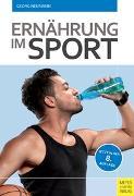 Cover-Bild zu Ernährung im Sport von Neumann, Georg