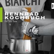 Cover-Bild zu Das Rennrad-Kochbuch von Beurten, Ben van
