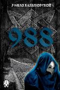 Cover-Bild zu Kazimirskiy, Roman: 988 (eBook)