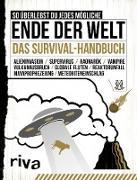 Cover-Bild zu Allan, Magnus: So überlebst du jedes mögliche Ende der Welt (eBook)