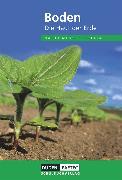 Cover-Bild zu Bork, Hans-Rudolf: Duden Natur - Mensch - Technik, Themenbände, Boden - Die Haut der Erde, Schülerbuch