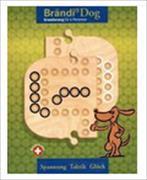 Cover-Bild zu Brändi Dog-Erweiterung für 6 Spieler von Stiftung Brändi (Hrsg.)