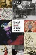 Cover-Bild zu Zielinski, Siegfried: Variations on Media Thinking