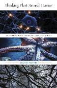 Cover-Bild zu Wood, David: Thinking Plant Animal Human