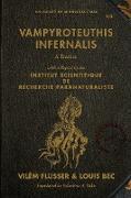 Cover-Bild zu Flusser, Vilem: Vampyroteuthis Infernalis