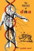 Cover-Bild zu Roof, Judith: The Poetics of DNA