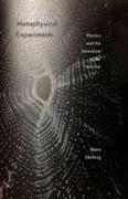 Cover-Bild zu Ekeberg, Bjorn: Metaphysical Experiments