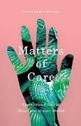 Cover-Bild zu Puig de la Bellacasa, Maria: Matters of Care