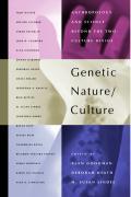 Cover-Bild zu Goodman, Alan H. (Hrsg.): Genetic Nature/Culture
