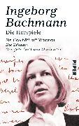 Cover-Bild zu Bachmann, Ingeborg: Die Hörspiele