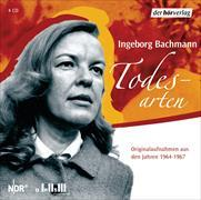 Cover-Bild zu Bachmann, Ingeborg: Todesarten (Edition 3)