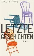 Cover-Bild zu Tokarczuk, Olga: Letzte Geschichten (eBook)