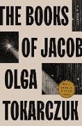 Cover-Bild zu Tokarczuk, Olga: The Books of Jacob (eBook)