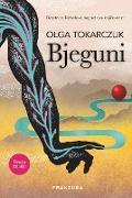 Cover-Bild zu Tokarczuk, Olga: Bjeguni (eBook)