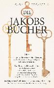 Cover-Bild zu Tokarczuk, Olga: Die Jakobsbücher (eBook)