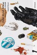 Cover-Bild zu Ryser, Daniel: Feld-Wald-Wiese