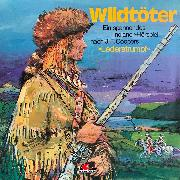 Cover-Bild zu Heyne, Kurd E.: J. F. Cooper, Wildtöter (Audio Download)
