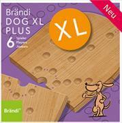 Cover-Bild zu Stiftung Brändi (Hrsg.): Brändi Dog XL Plus für 6 Spieler