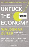 Cover-Bild zu Zeiler, Waldemar: Unfuck the Economy