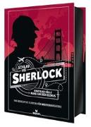 Cover-Bild zu Schlau wie Sherlock von Vogel, Elke