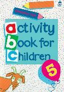 Cover-Bild zu Clark, Christopher: Oxford Activity Books for Children: Book 5