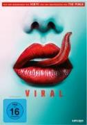 Cover-Bild zu Marshall, Barbara: Viral