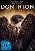 Cover-Bild zu Schink, Peter: Dominion