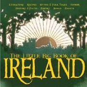 Cover-Bild zu Measom, Christopher (Hrsg.): The Little Big Book of Ireland
