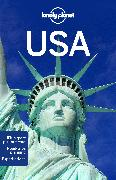 Cover-Bild zu Albiston, Isabel: Lonely Planet USA