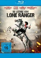 Cover-Bild zu Fraker, William A. (Prod.): Die Legende vom Lone Ranger