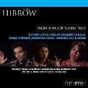Cover-Bild zu HiBrow: World Book Night 2012 (Audio Download) von Ali, Monica