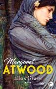 Cover-Bild zu alias Grace (eBook) von Atwood, Margaret
