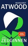 Cover-Bild zu Die Zeuginnen (eBook) von Atwood, Margaret