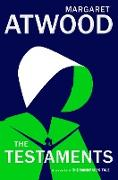 Cover-Bild zu The Testaments von Atwood, Margaret