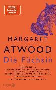 Cover-Bild zu Die Füchsin (eBook) von Atwood, Margaret