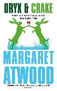 Cover-Bild zu Oryx and Crake von Atwood, Margaret