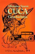 Cover-Bild zu Storni, Alfonsina: Cuca