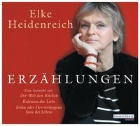 Cover-Bild zu Heidenreich, Elke: Erzählungen
