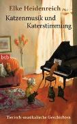 Cover-Bild zu Hurzlmeier, Rudi (Illustr.): Katzenmusik und Katerstimmung